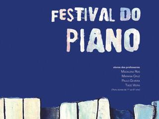 Festival do Piano
