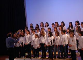 4º Encontro de Coros Infantis | Rotary Club