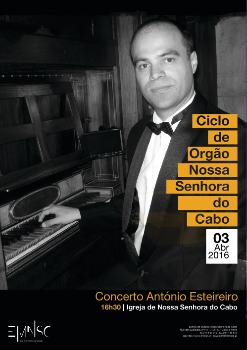 Concerto António Esteireiro