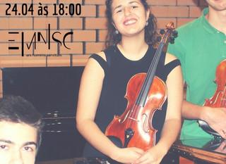 A EMNSC na Volta ao Mundo em 80 Concertos