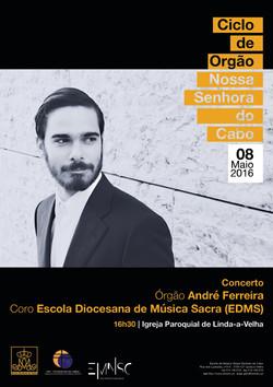 Concerto André Ferreira