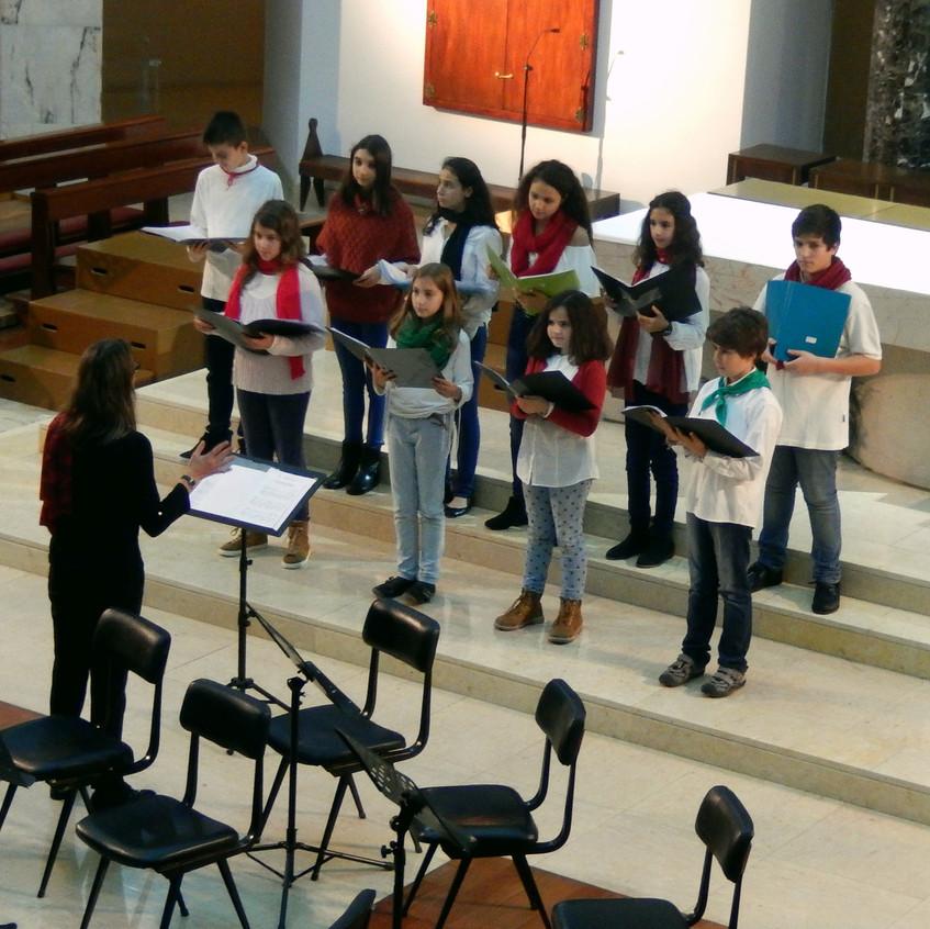 Concerto Classes de Conjunto