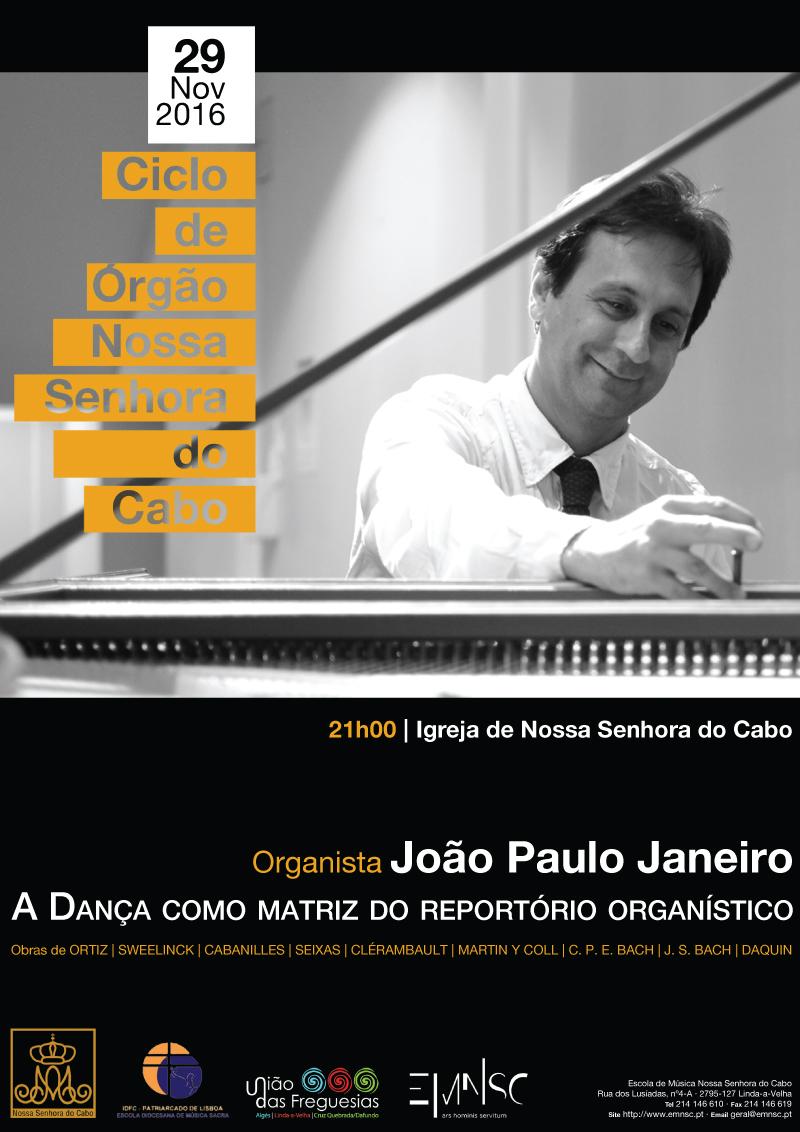 João Paulo Janeiro