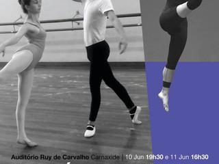 Espetáculo de Dança | EMNSC