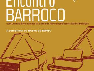 Encontro Barroco