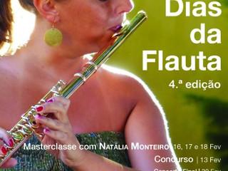 Dias da Flauta