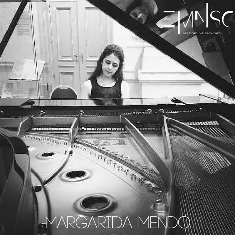 Margarida Mendo