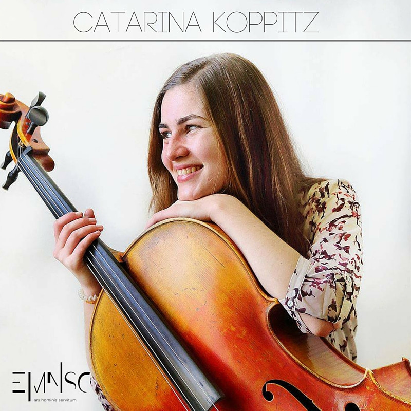 Catarina Koppitz