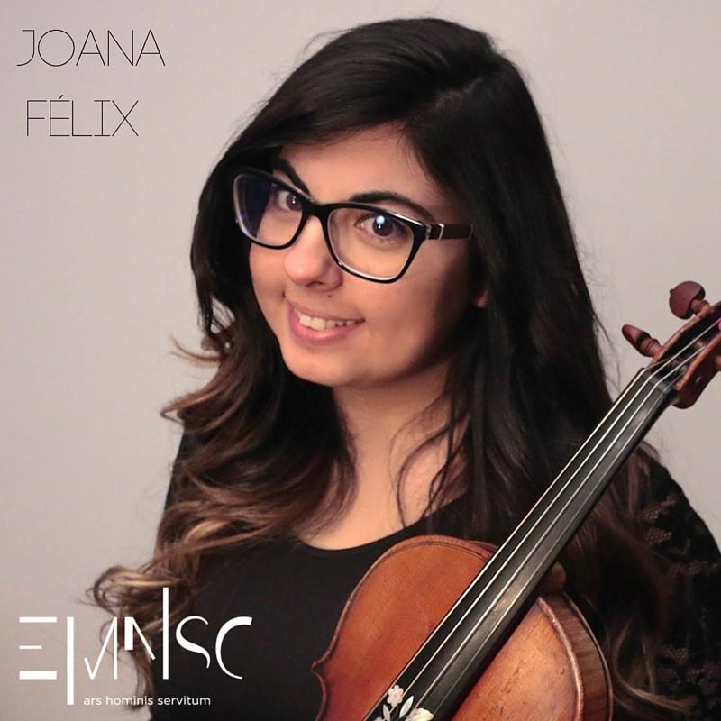 Joana Félix - EMNSC