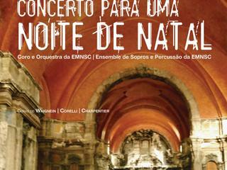 Três Magníficos Concertos de Natal