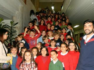 O Natal na minha Escola!