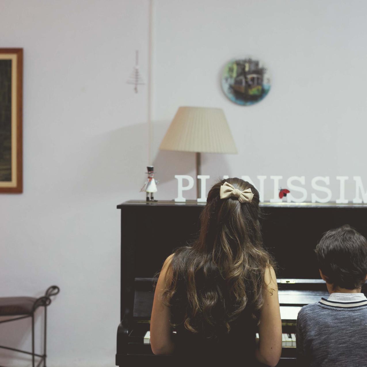 Recital Natal 15