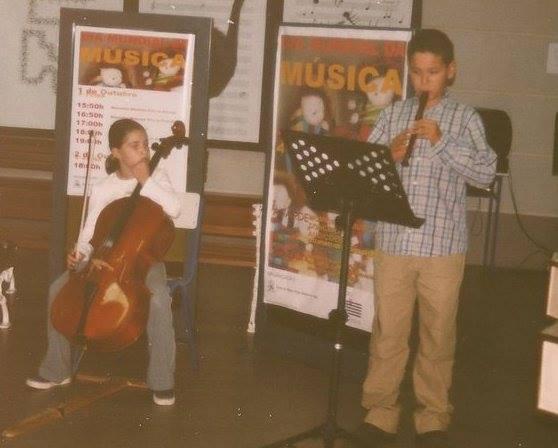 Momentos musicais