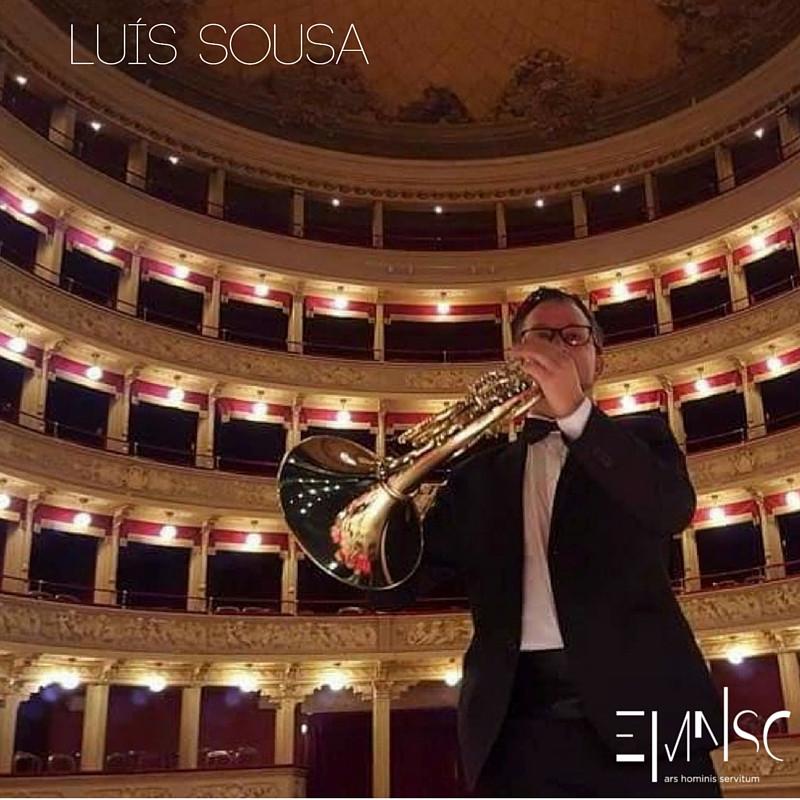 Luís Sousa | Crescer com a Música