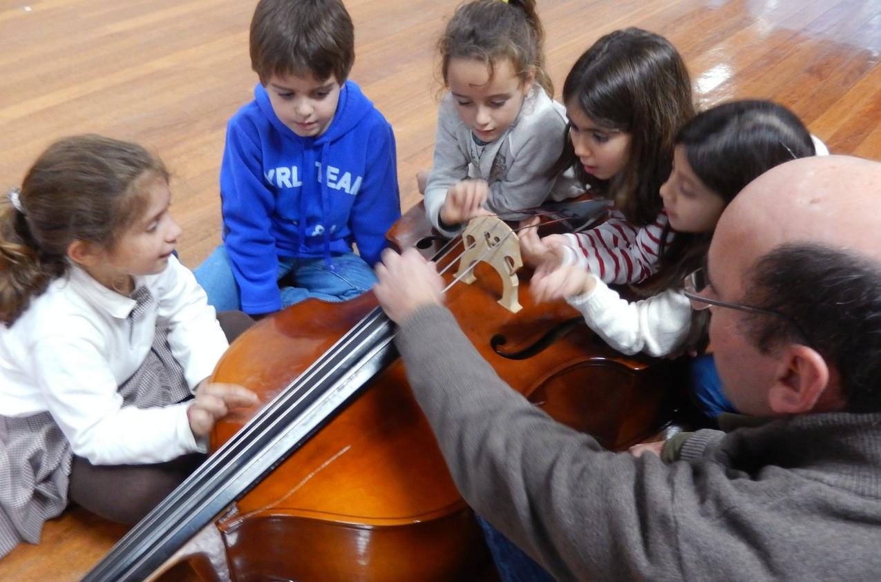 Ateliê Musical - EMNSC