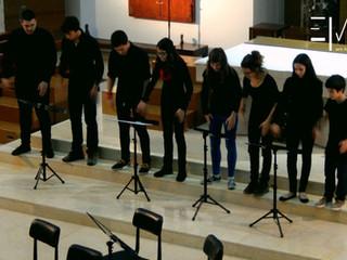 Concerto de Natal das Classes de Conjunto