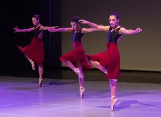 Algarve Dance Open Day e os prémios da classe de dança da EMNSC