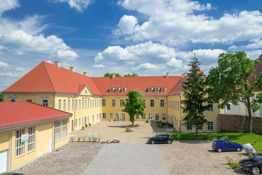 Schloss Weistropp