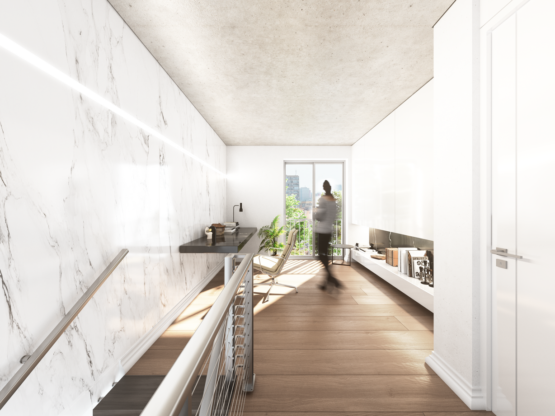 Zimmer, Haus Konkordia, BRAUN LIVING GmbH