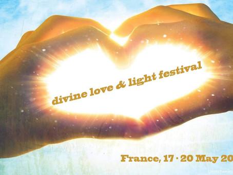Divine Love & Light Festival
