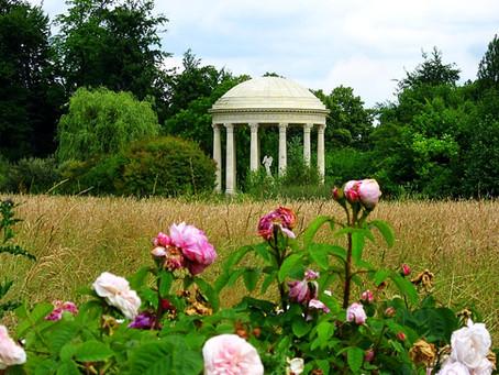 {UPDATED} Sisterhood of the Rose Gathering: Versailles, France