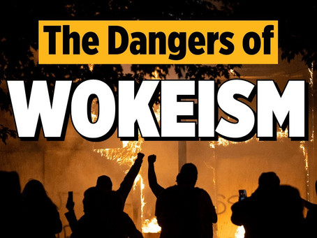 Evangelicals & Wokeism