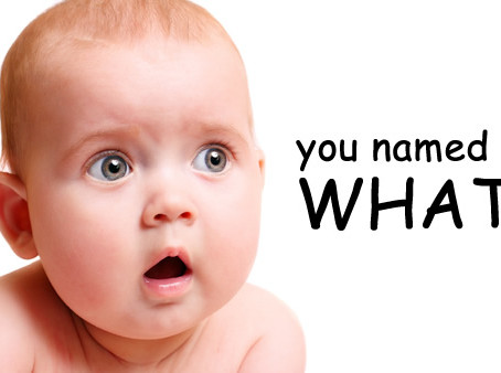 Evangelicals & The Name