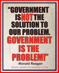 Evangelicals & Government