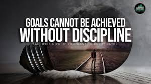 Evangelicals & Discipline