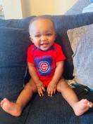 Mr. Malachi, aka, Mr. Cub!