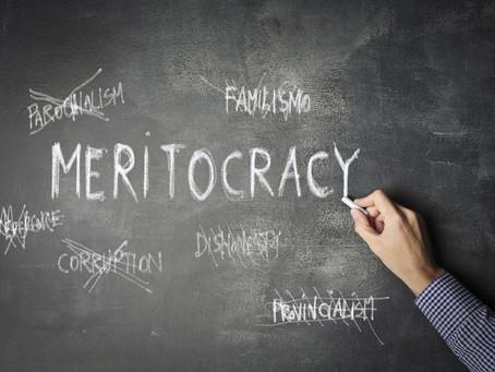 Evangelicals & Meritocracy