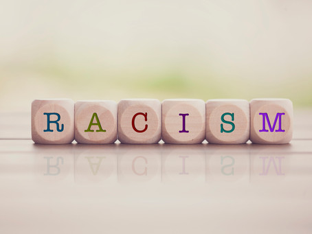 Evangelical & Racism