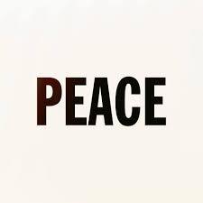 Evangelicals & Peace
