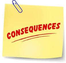 Evangelicals & Consequences