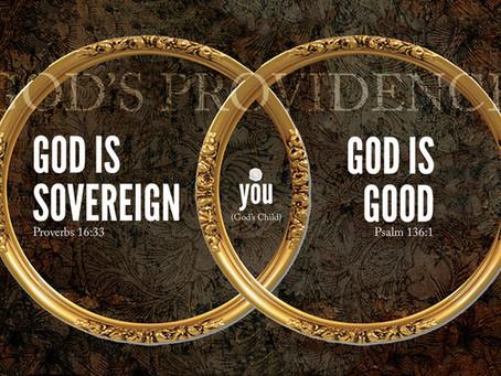 Evangelicals & Providence