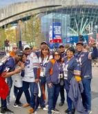 Kyles's Chicago Bears London 2019 #3