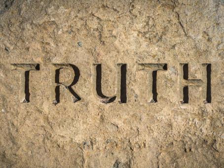 Evangelicals & Truth-Telling