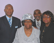 Kyles Family, a family of Faith!