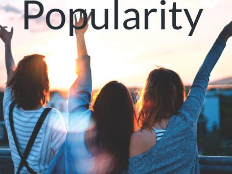 Evangelicals & Popularity