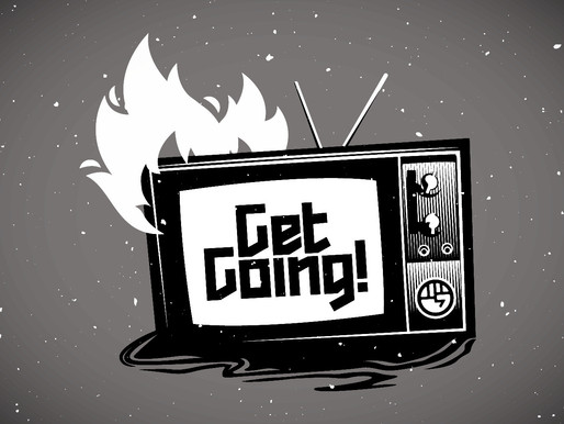 Get Going Conference CANCELLED
