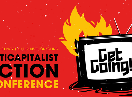 Preliminary Schedule: Get Going Conference
