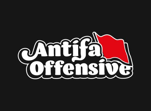Antifa Offensive!