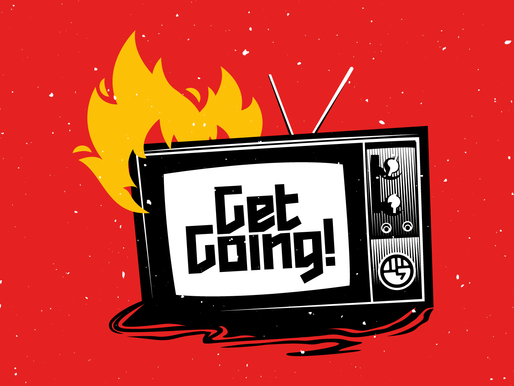 Get Going! - Anticapitalist Action Conference