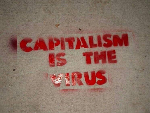 Cure the Capitalist Virus! A Call for Decentralized Actions on May 1 Across the North