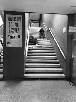 Penn Station - NY