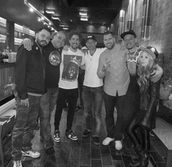 Miami ink and Ami James