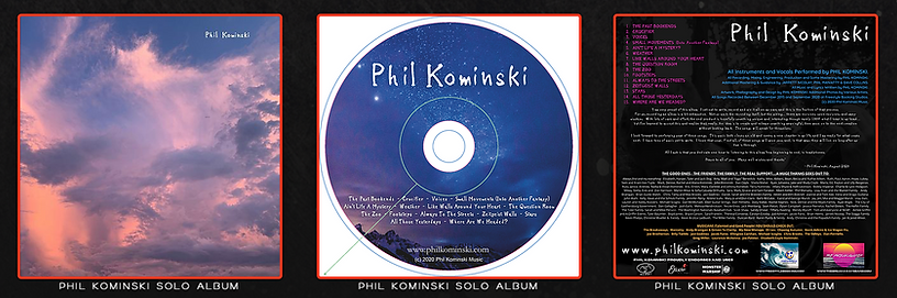 Phil Kominski - 2020 Album.png