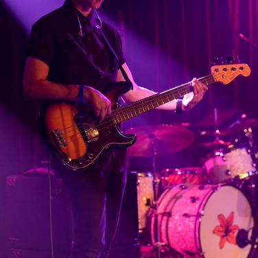 Dan Gallagher Live 4