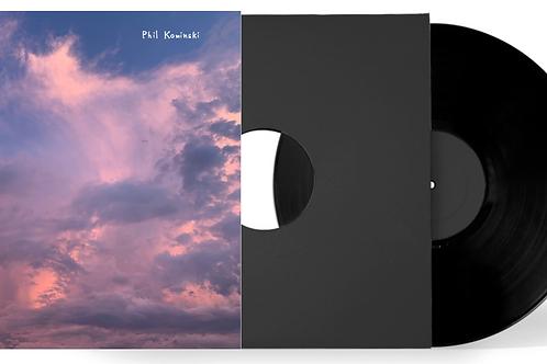 The Breakaways' Phil Kominski 2020 Solo LP