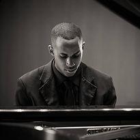 Ellington Carthan_ Pianist. 9